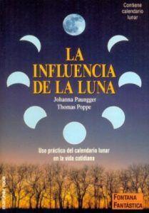 la influencia de la luna